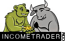 Logo Incometrader