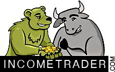 Logo Incometraderå